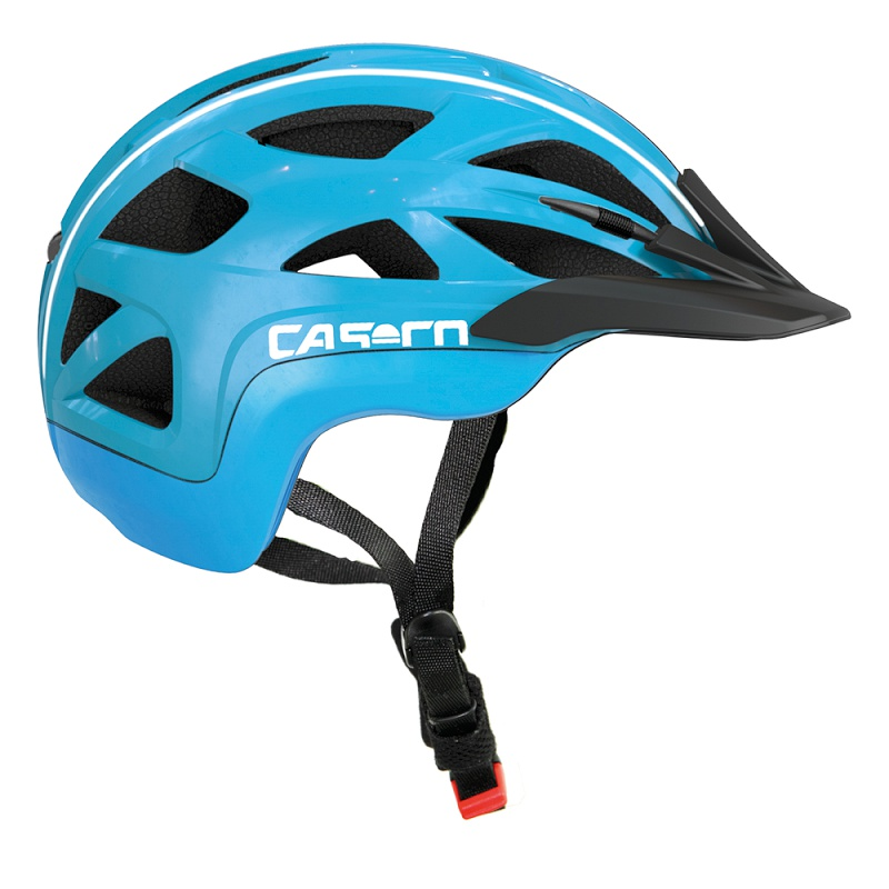 Casco Activ 2 Junior  blau