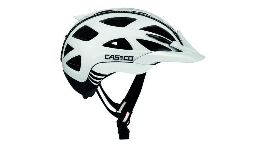 Casco Activ 2 weiß-schwarz