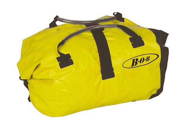 BOB YAK 26 bis 29 Zoll inkl. Bag Einspur-Fahrradanhänger