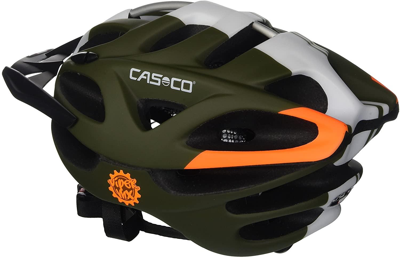 Casco Viper MX