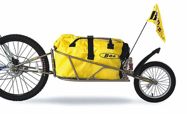 BOB IBEX 26-29 Zoll inkl. Bag und SSP