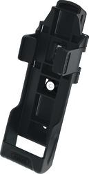 ABUS Faltschloss BORDO Alarm 6000A/90 black SH