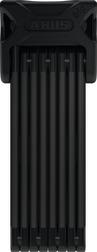 ABUS Faltschloss BORDO Big 6000/120 black ST