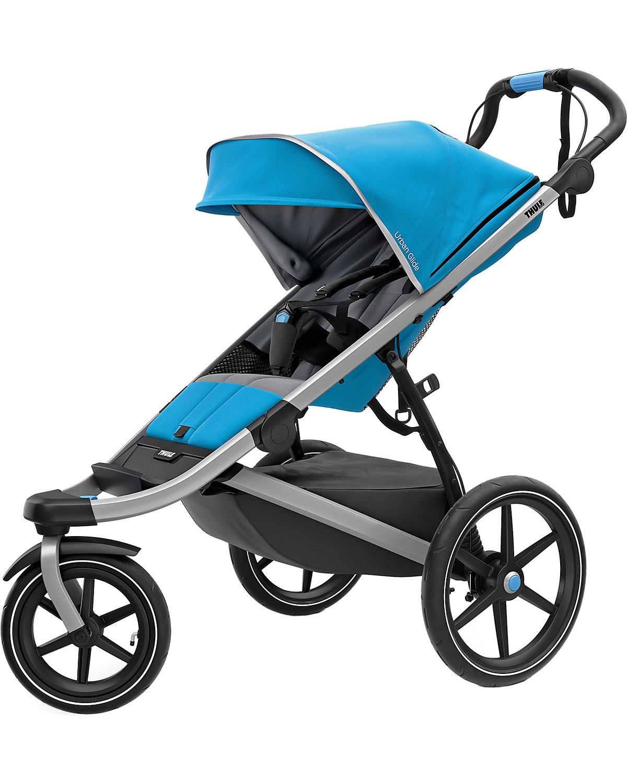 Thule Urban Glide 2 Einsitzer Blue 2020