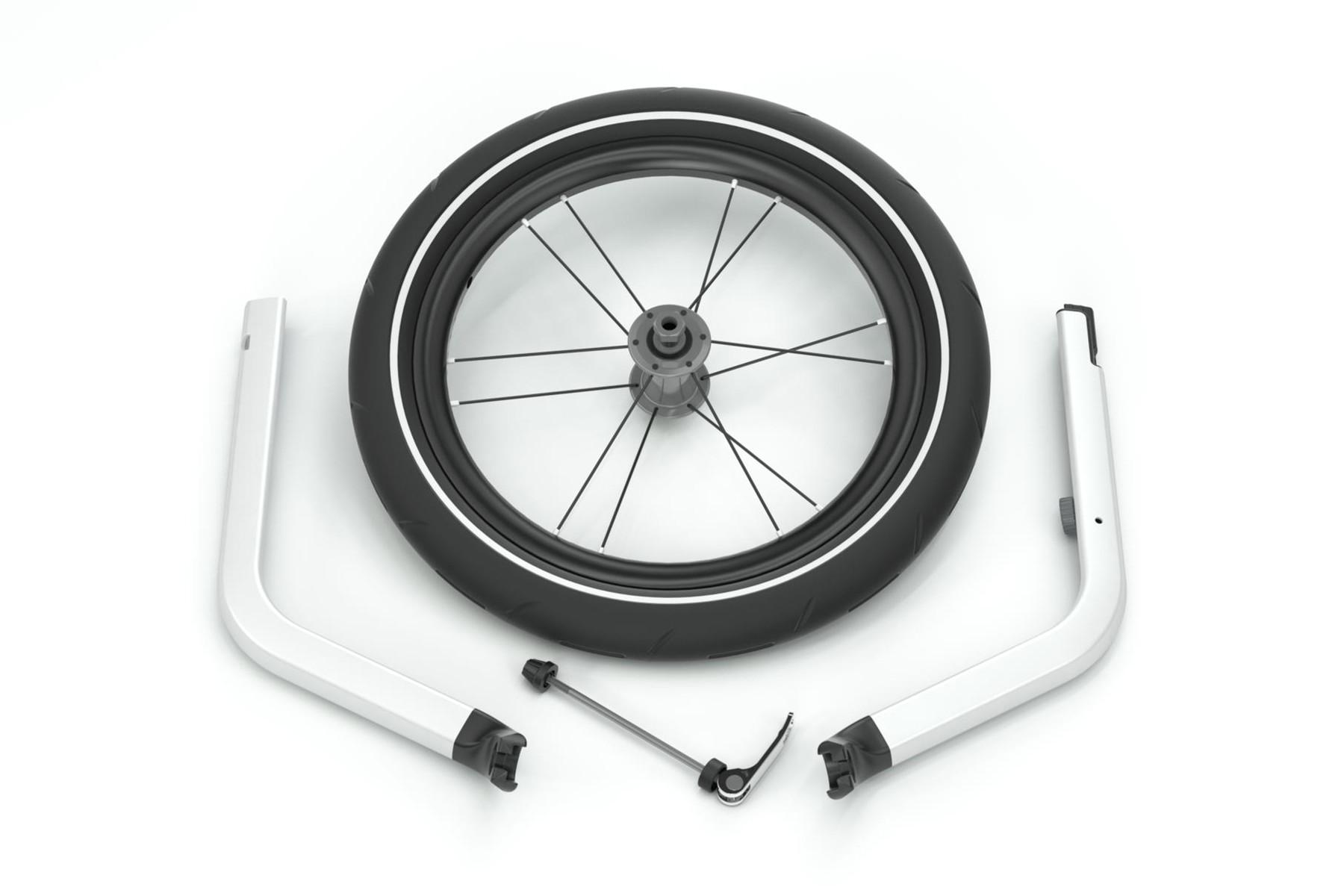 Thule Chariot Jogging Kit 1 - Einsitzer