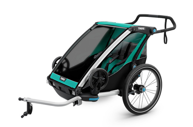 Thule Chariot Lite 2 Bluegrass 2020
