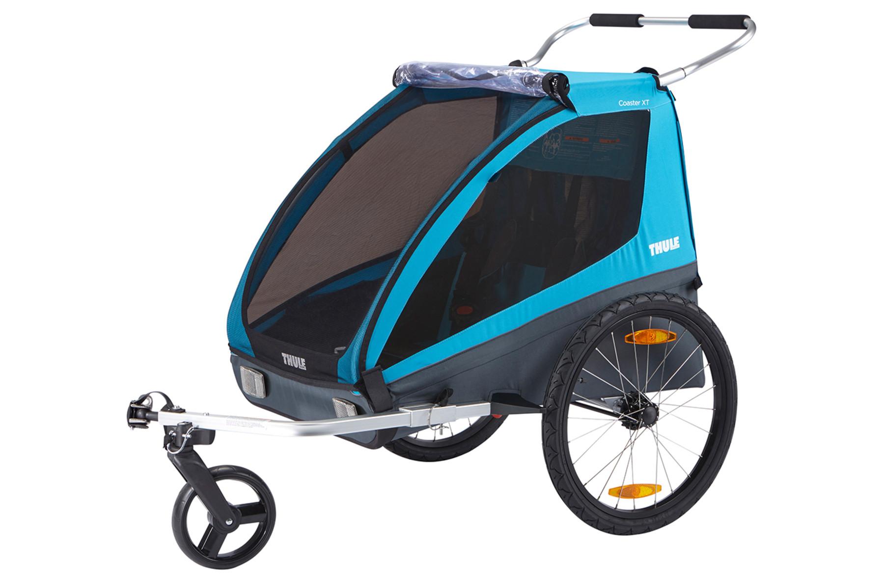 Thule Coaster XT Blue blau 2021