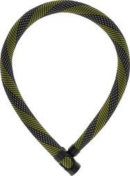 ABUS Kettenschloss IVERA Chain 7210/85cm racing yellow