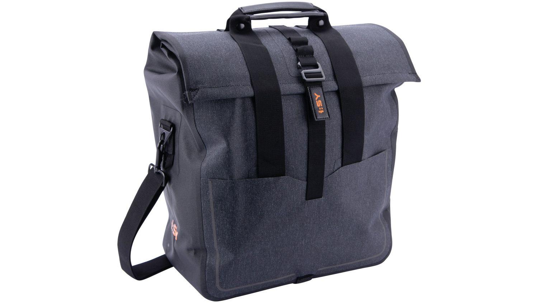 I:SY Fronttasche Travel Bag mit KLICKfix Aufnahme