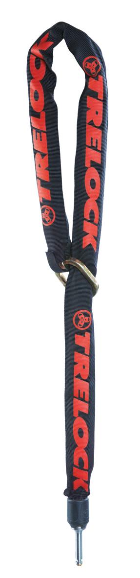 TRELOCK Einsteckkette ZR355 100cm schwarz