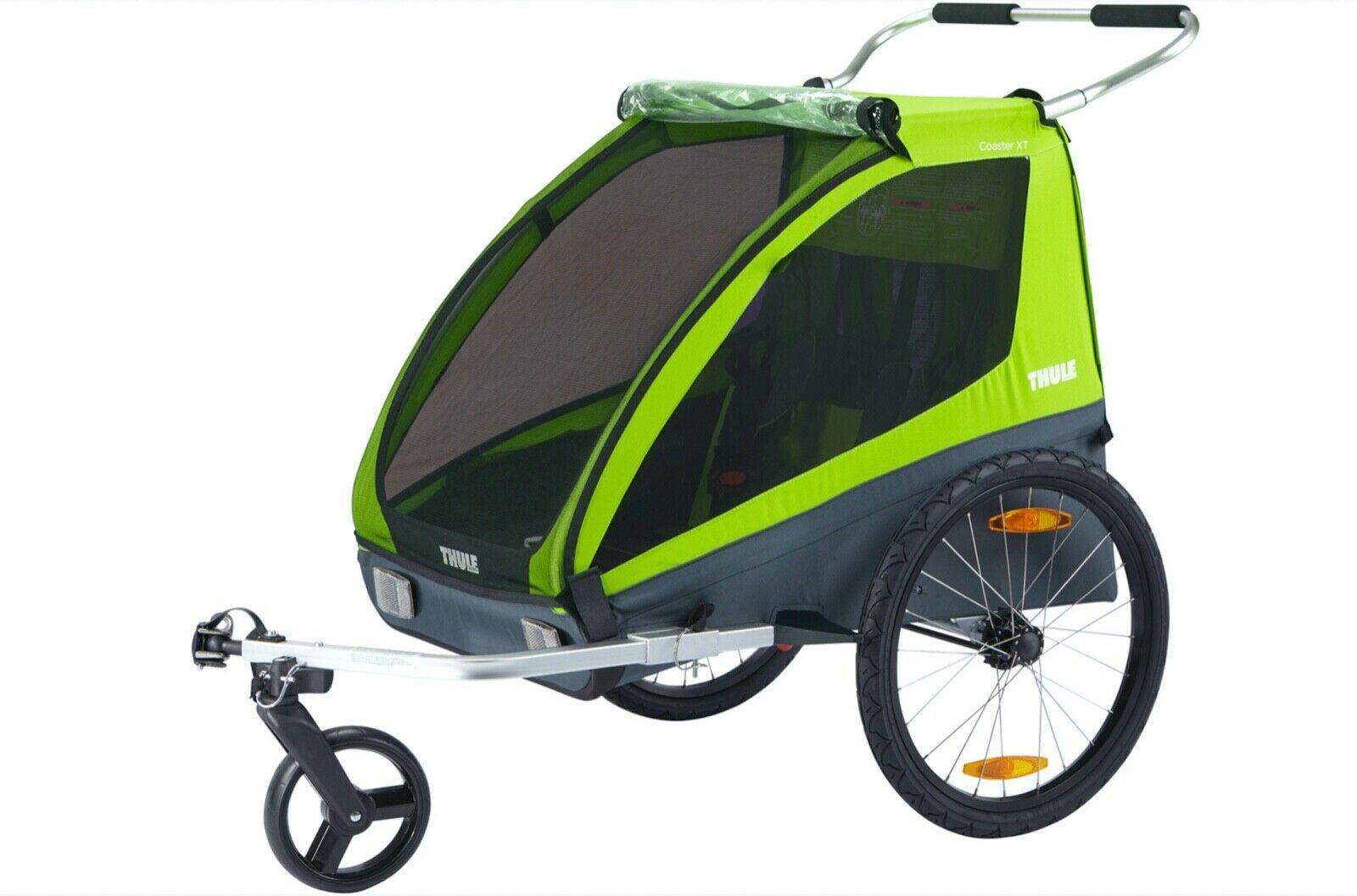 Thule Coaster XT Avocado grün 2021
